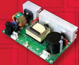 Драйверы Мощных Транзисторов