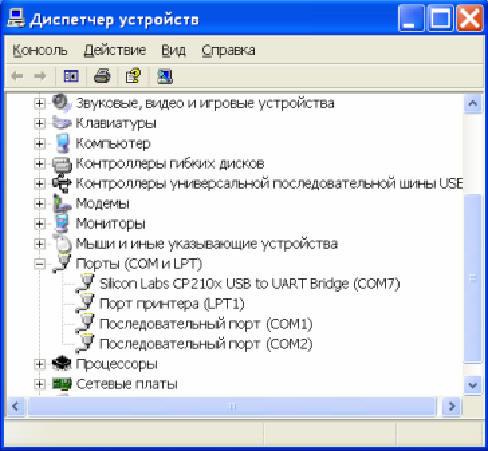 CP USB TO UART BRIDGE CONTROLLER DRIVER