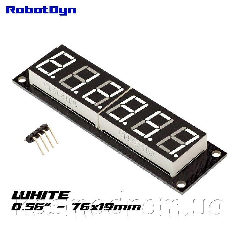 Светодиодный модуль Rishang 5050 12В 1. 44Вт IP65