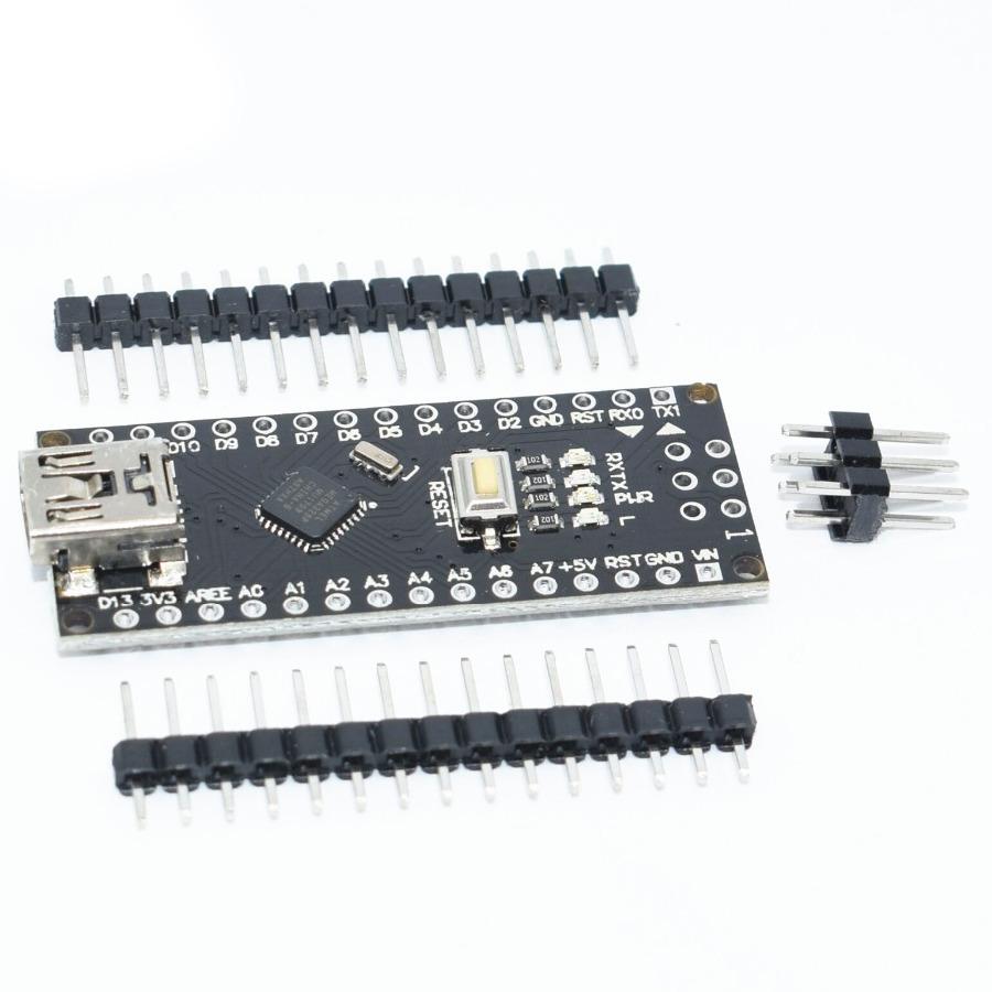 Arduino Due A000062 Board ARM Cortex M3 Rapid