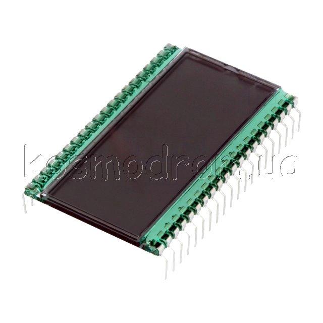 Display elektronik,de 119-ts-20/7,5