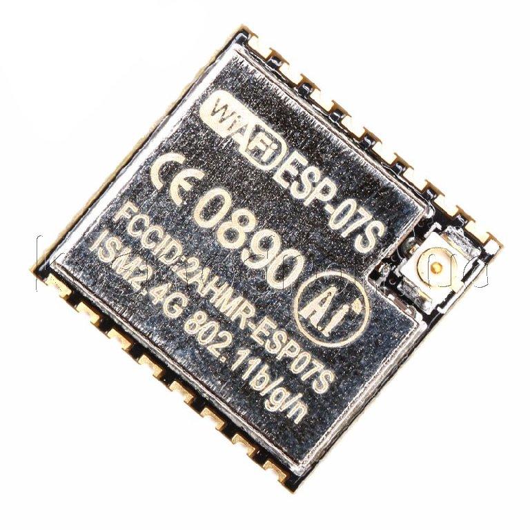 ESP8266 — Википедия