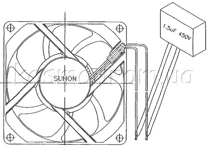 Uln2803 Schematic