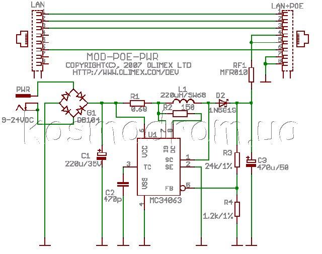 Схема подключения 3w светодиода фото 93