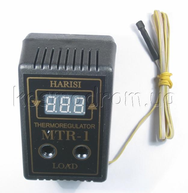 MTR-1 Терморегулятор