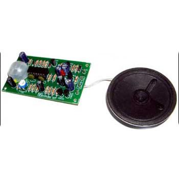 KIT NF409 Электронный набор NF409 - Датчик движения.