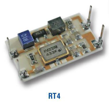 Ардуино: радиомодуль на 433 МГц | Класс робототехники