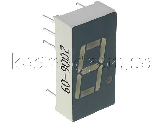 Светодиодный индикатор - Тип: