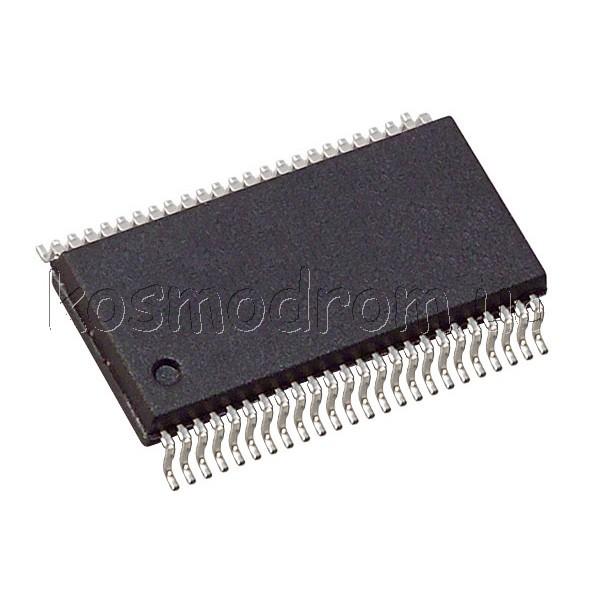 HT1621B Микросхема