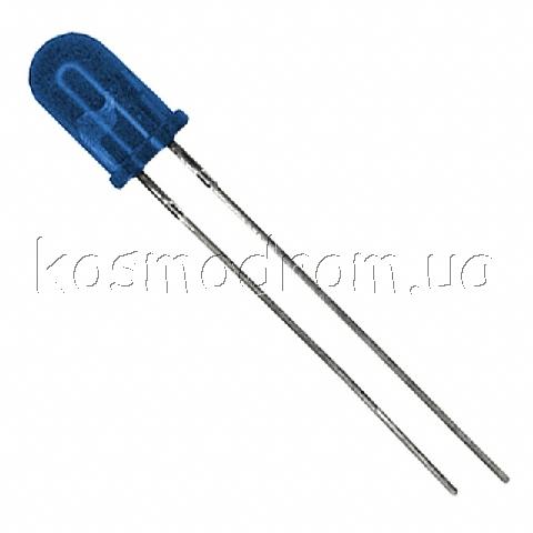 ИК диод выводной круглый, ф 5,