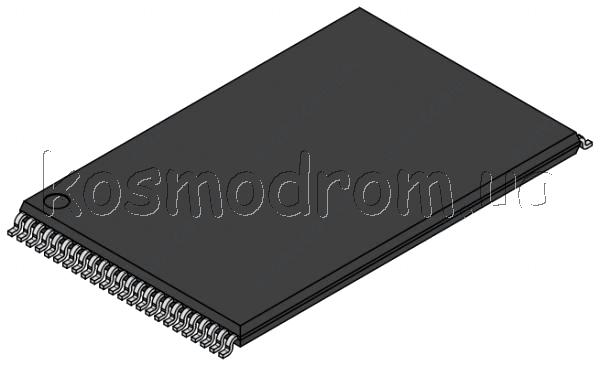 Микросхема памяти FLASH