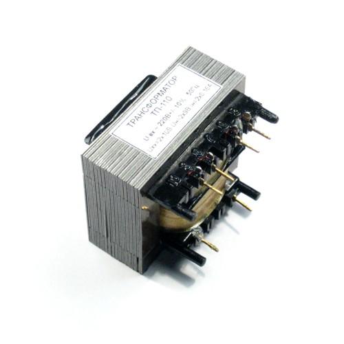 Трансформатор взял на 8V 3W