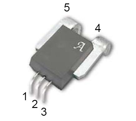 Модификация датчика тока